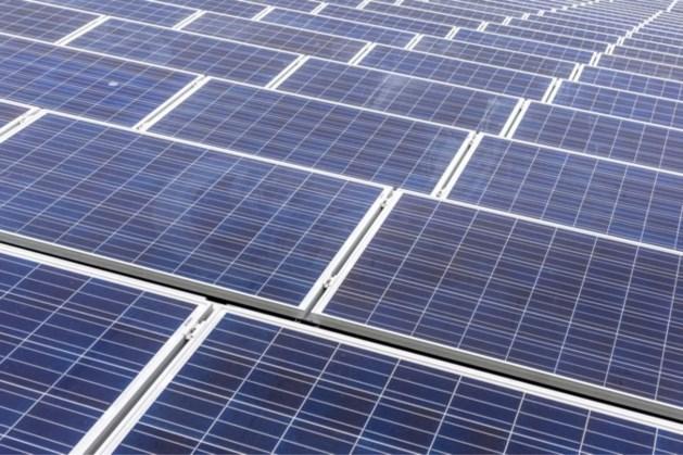 Plan voor grote drijvende zonneparken in Nederland