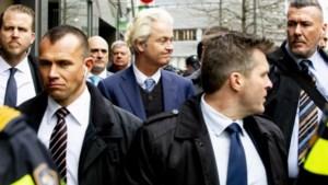 Man met bijl en messen bij flyeractie Wilders in Heerlen voor de rechter