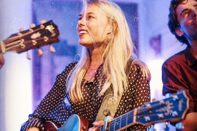 Pinkpop 50 Tribute Muziekfeest in Koningsbosch