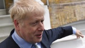 Boris Johnson aan kop voor opvolging May