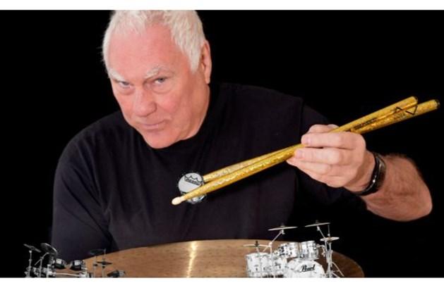 Barockfestival Sittard opent met slagwerkspektakel van drummer Cesar Zuiderwijk