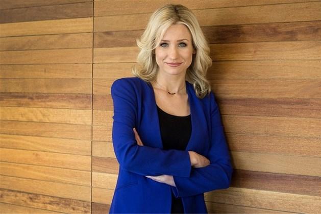 Dionne Stax verlaat de NOS voor dagelijks radioprogramma