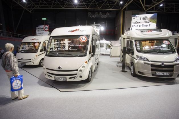 Valkenburg onderzoekt kampeerterrein voor campers