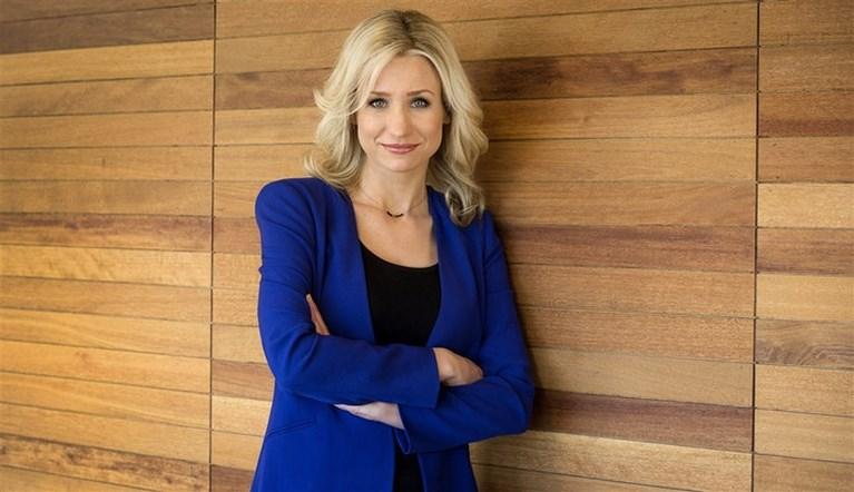 Caroline Tensen stomverbaasd dat Dionne Stax DNA Onbekend overneemt