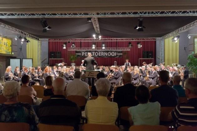 Peeltoernooi voor slagwerk en blaasmuziek in Meijel heeft 34 deelnemers