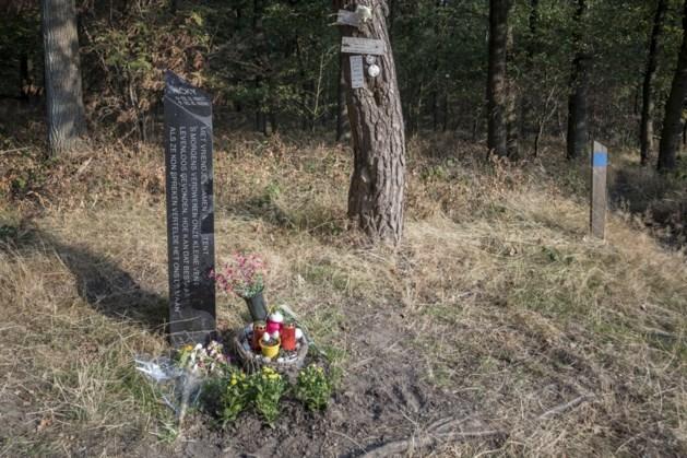Monument Nicky Verstappen in ere hersteld