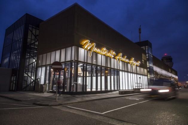 Provincie wil geen nachtvluchten op Maastricht Airport