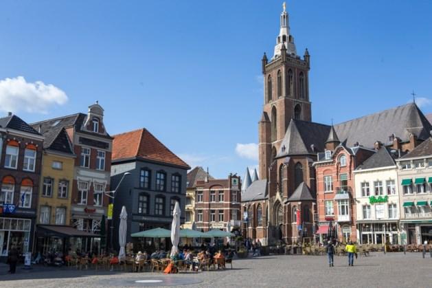 Zomerwandelingen in Roermond