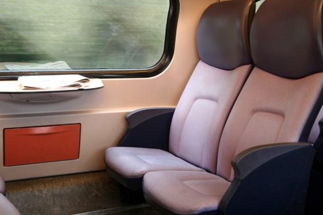 NS zoekt jongen die trein onderplast: 'Onbegrijpelijk dat je dit doet'