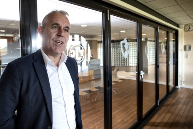 Lommel aast op Roda-directeur Van Veldhoven