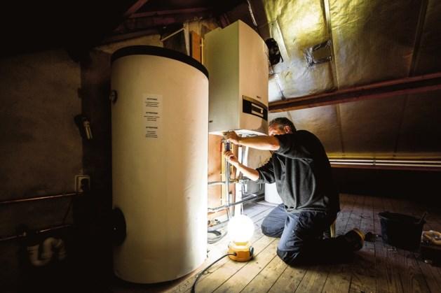 Brandgevaarlijke cv-ketels in 662 woningen in Hoensbroek worden vervangen