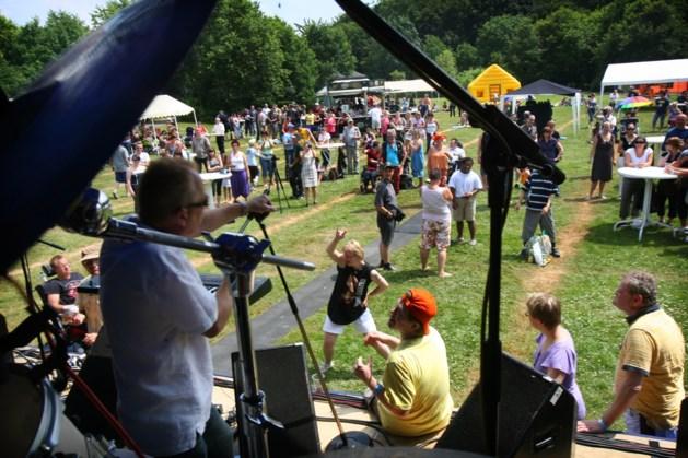 Biespop Landgraaf biedt podium aan dance en rock