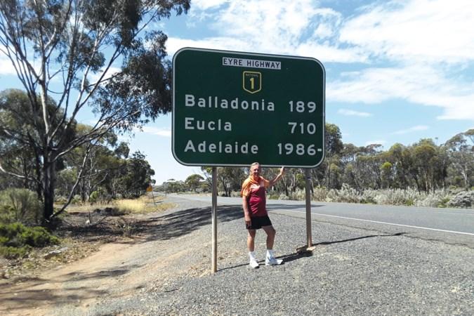 Gelener Jo verhuisde driemaal naar Australië
