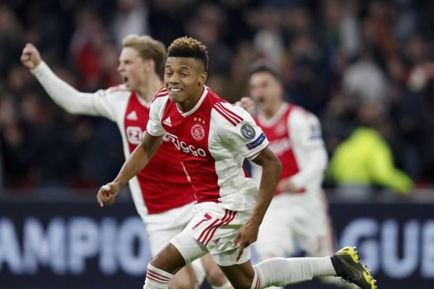 Eredivisie voortaan ook op zondagavond