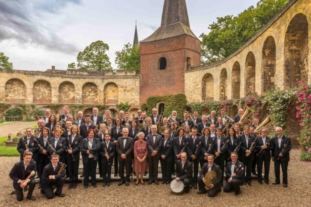Dorpsfestival Horn met optreden reünieorkest