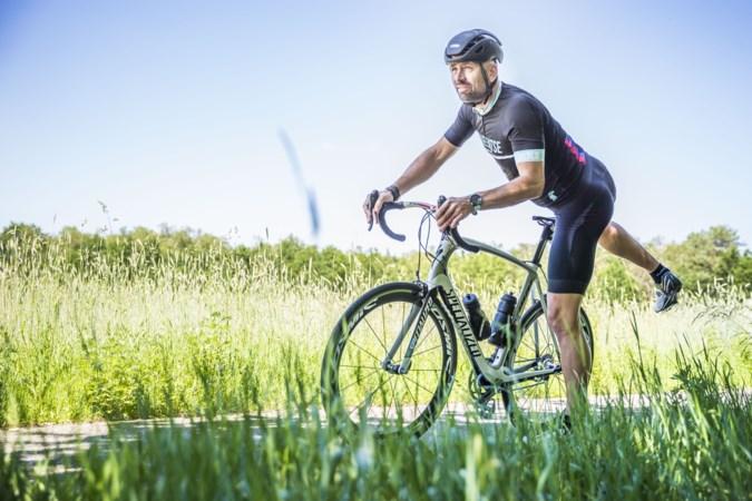 Burn-outs zetten Marc (49) met beide benen op de grond: 'Afstappen heeft me sterker gemaakt'
