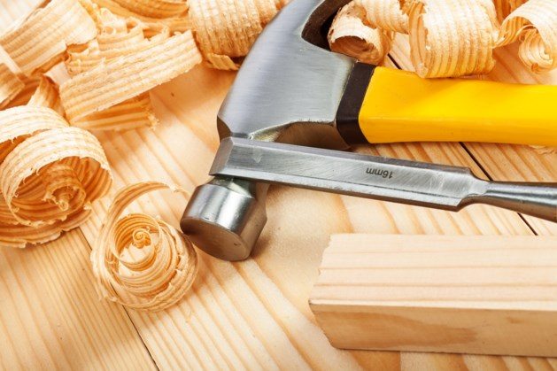 KVW Beegden zoekt bouw- en knutselmaterialen