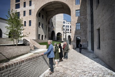 'Met het Maankwartier heeft Heerlen zich op de kaart gezet'