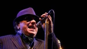 Derksen niet te spreken over Van Morrison op eigen festival: 'Zakken vullen en weer weg'