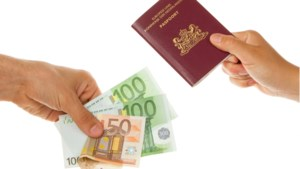 Nederlander vast in Marokko om paspoortfraude