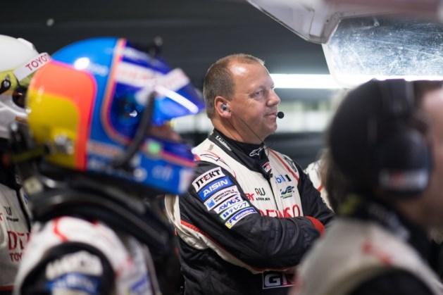 Limburgers Steeghs en Litjens winnen met Toyota op Le Mans