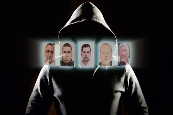 Superherkenner Robert heeft al meer dan 250 criminelen herkend