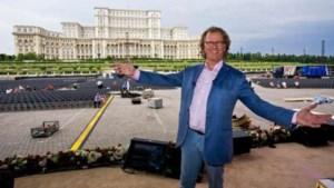 Passiespelen krijgt 'Notre-Dame'-steigers van Rieu