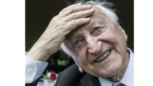 Theo Kutsch uit Herzogenrath op 96-jarige leeftijd overleden