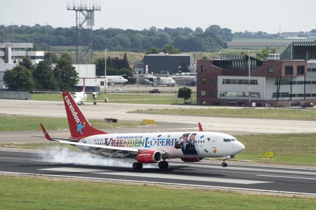 Overschrijdingen late vluchten Maastricht Aachen Airport vaak door Corendon