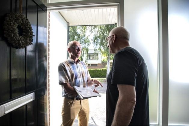 'Vrienden' werven vrijwilligers voor alle verenigingen in het dorp