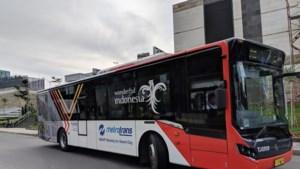 Ruzie in Javaanse bus leidt tot ongeval met 12 doden