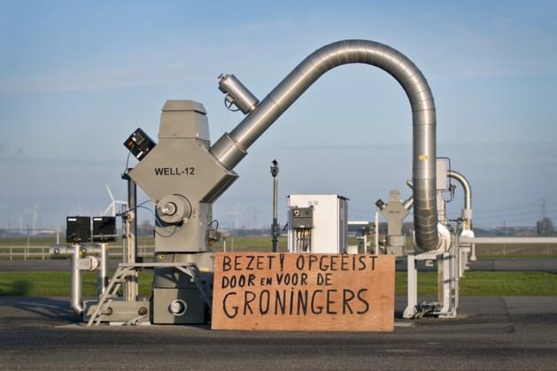 Gaswinning mogelijk in 2020 op veilig niveau