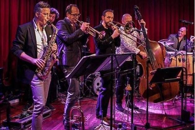 'Jazz in de Tuin' bij de Uffelse Molen
