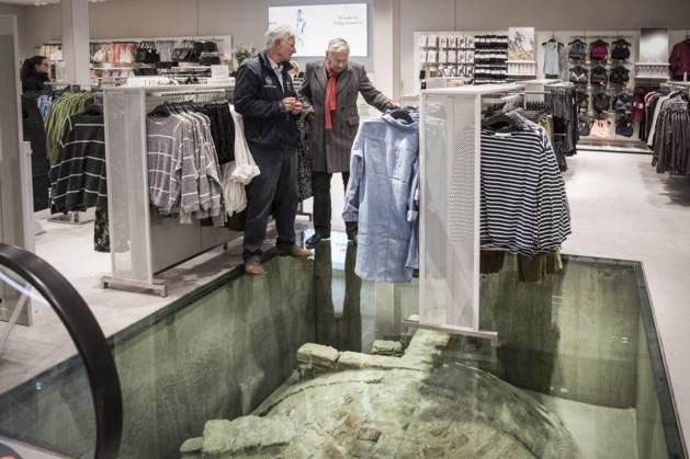 Kledingketen H&M ziet omzet groeien
