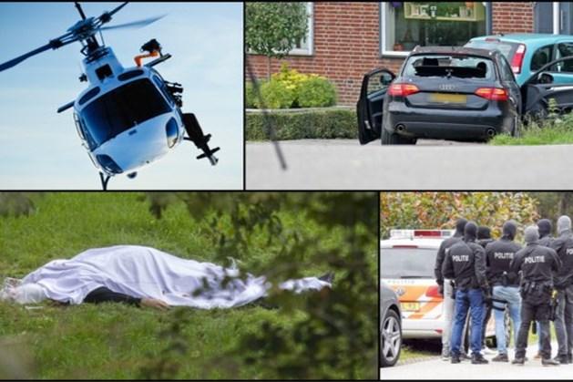 OM: Benaouf A. langer vast voor poging heli-ontsnapping uit gevangenis Roermond