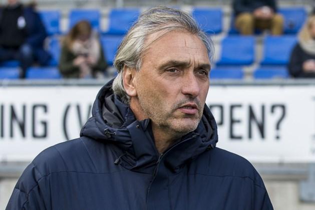 Robert Maaskant nieuwe trainer VVV