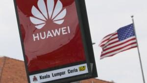 Huawei verliest miljarden euro's omzet door sancties van de VS