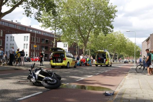 Motorrijder omgekomen bij ongeval in Venray