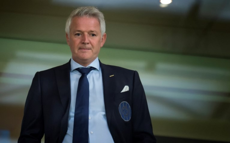 Ex-topmannen Roda JC verdacht van fraude