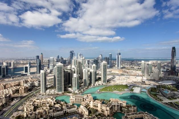 Roda-investeerder Garcia de la Vega op bezoek bij Korotaev in Dubai