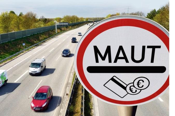 Einde aan 'tolplan uit de Beierse biertent'