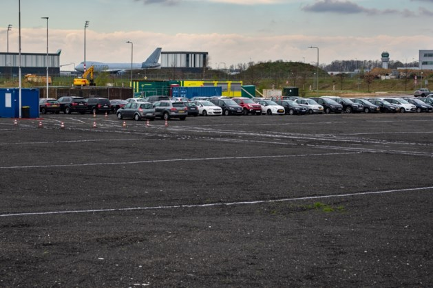 Ruim 200 bezwaarschriften tegen parkeerplaats MAA