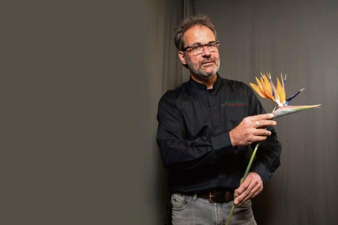 Paus krijgt ook zónder Bloemenbureau bloemen uit Posterholt