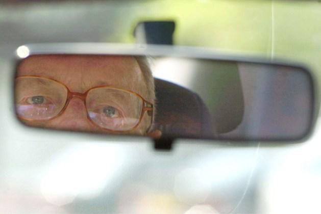 Respijt voor oudere automobilist zonder geldig rijbewijs
