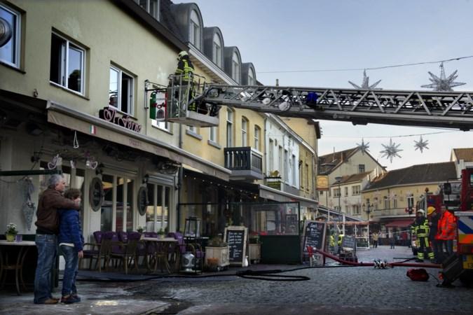 Valkenburg inspecteert panden binnenstad op brandveiligheid