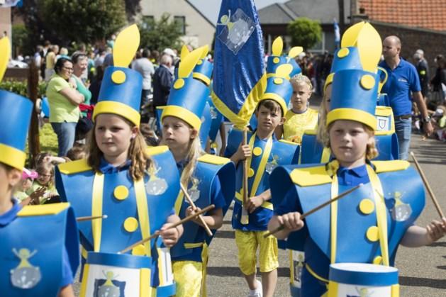 Dik 400 kinderen doen mee met Kinjer OLS in Sevenum