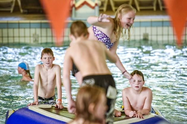 Zwembad Panningen viert halve eeuw met feestweek