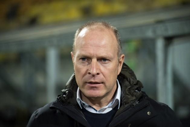 Voormalig Roda-coach Robert Molenaar wordt trainer van Almere City