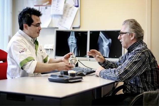 Avond over orthopedie in Weerter ziekenhuis