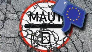 EU-rechter haalt verrassend streep door Duitse snelwegtol